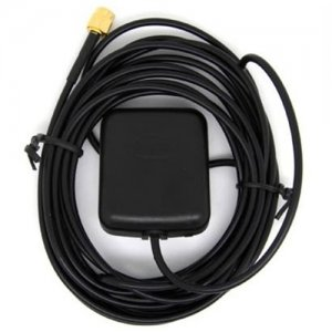 5M Length 1575.42MHZ Frequency Magnetic Base SMA Port Car GPS Antenna